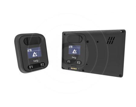 Cube Card veiligheid-omgevingsdienst